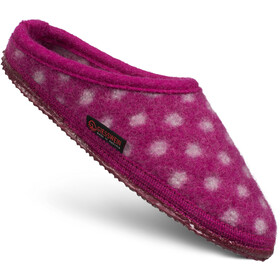 Giesswein Neuenstein Slippers Damen grape